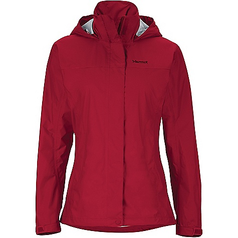 Click here for Marmot Womens PreCip Jacket Persian Red prices