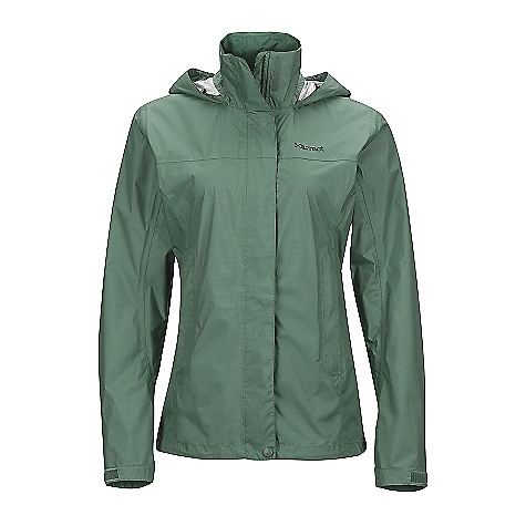 Click here for Marmot Womens PreCip Jacket Urban Army prices