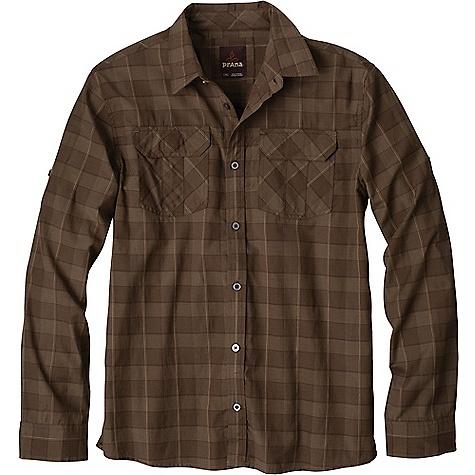 Prana Terrain Shirt