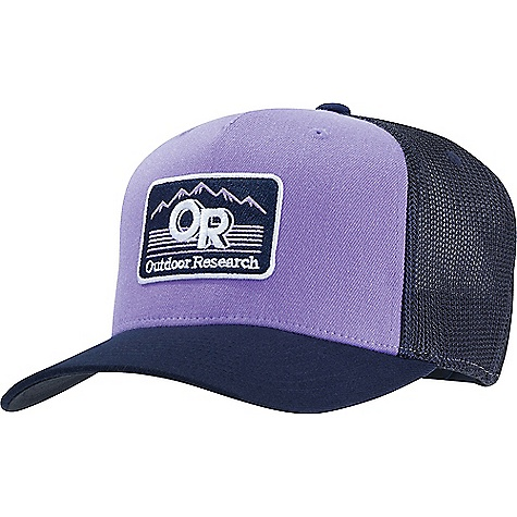 27 95 Outdoor Research Dirtbag Trucker Cap