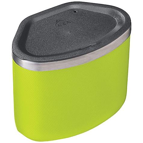 Image of MSR Stainless Steel Insulated Mug