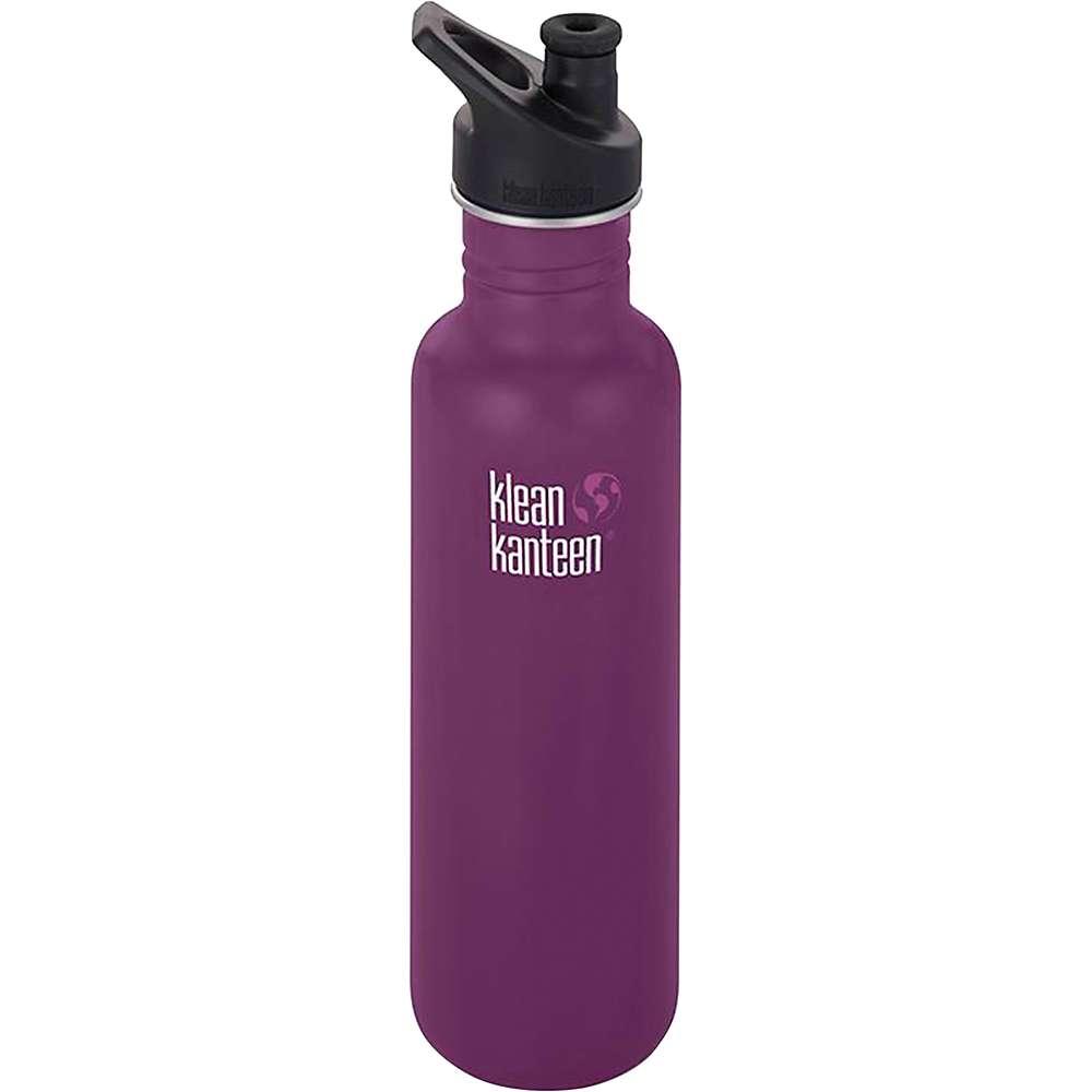 Klean Kanteen 27oz Classic Bottle - Sport Cap 3.0
