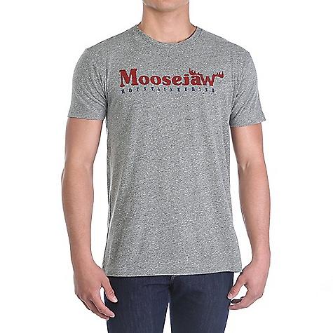 Moosejaw Men's Original Vintage Slim SS Tee