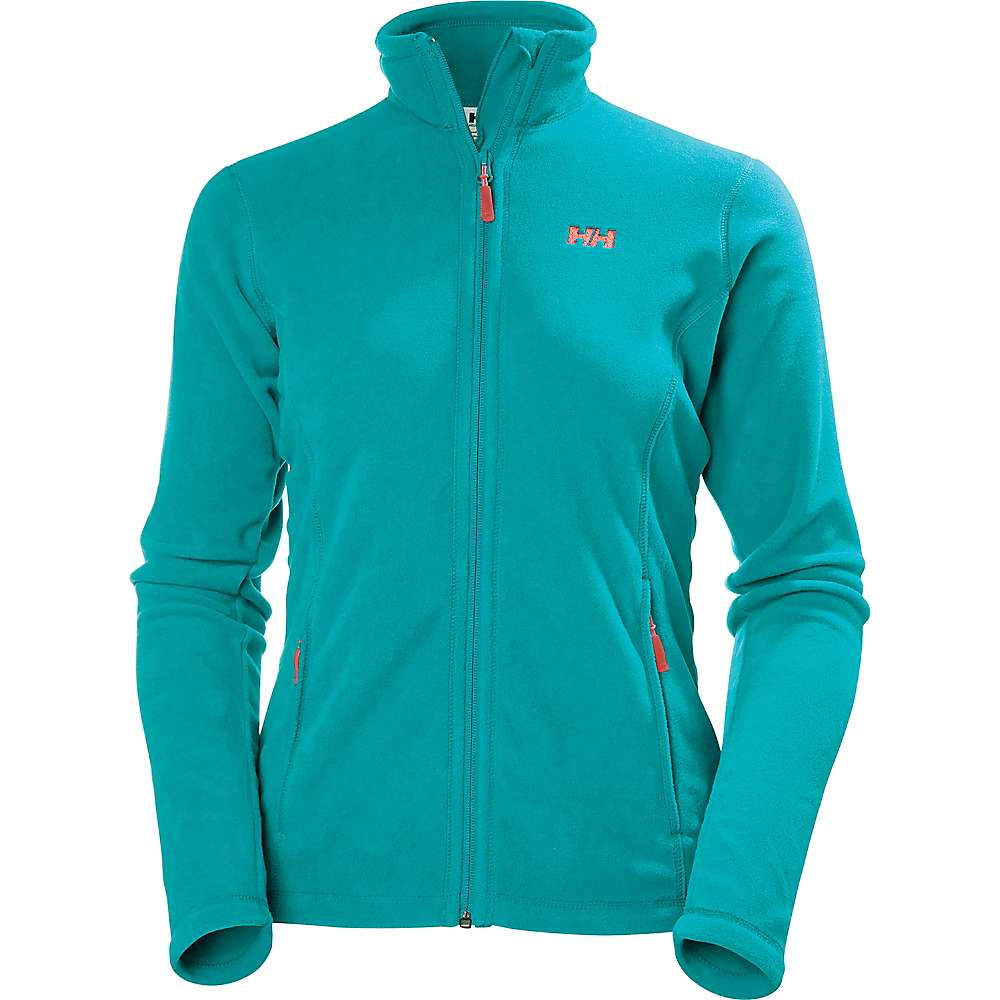 Helly Hansen Women's Daybreaker Fleece Jacket - Medium - Pagoda Blue