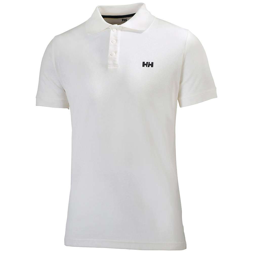 Helly Hansen Men's Driftline Polo - Small - White