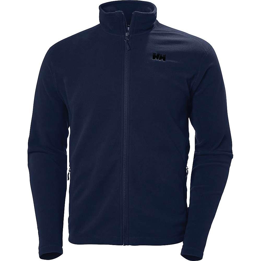 Helly Hansen Men's Daybreaker Fleece Jacket - Medium - Evening Blue 690