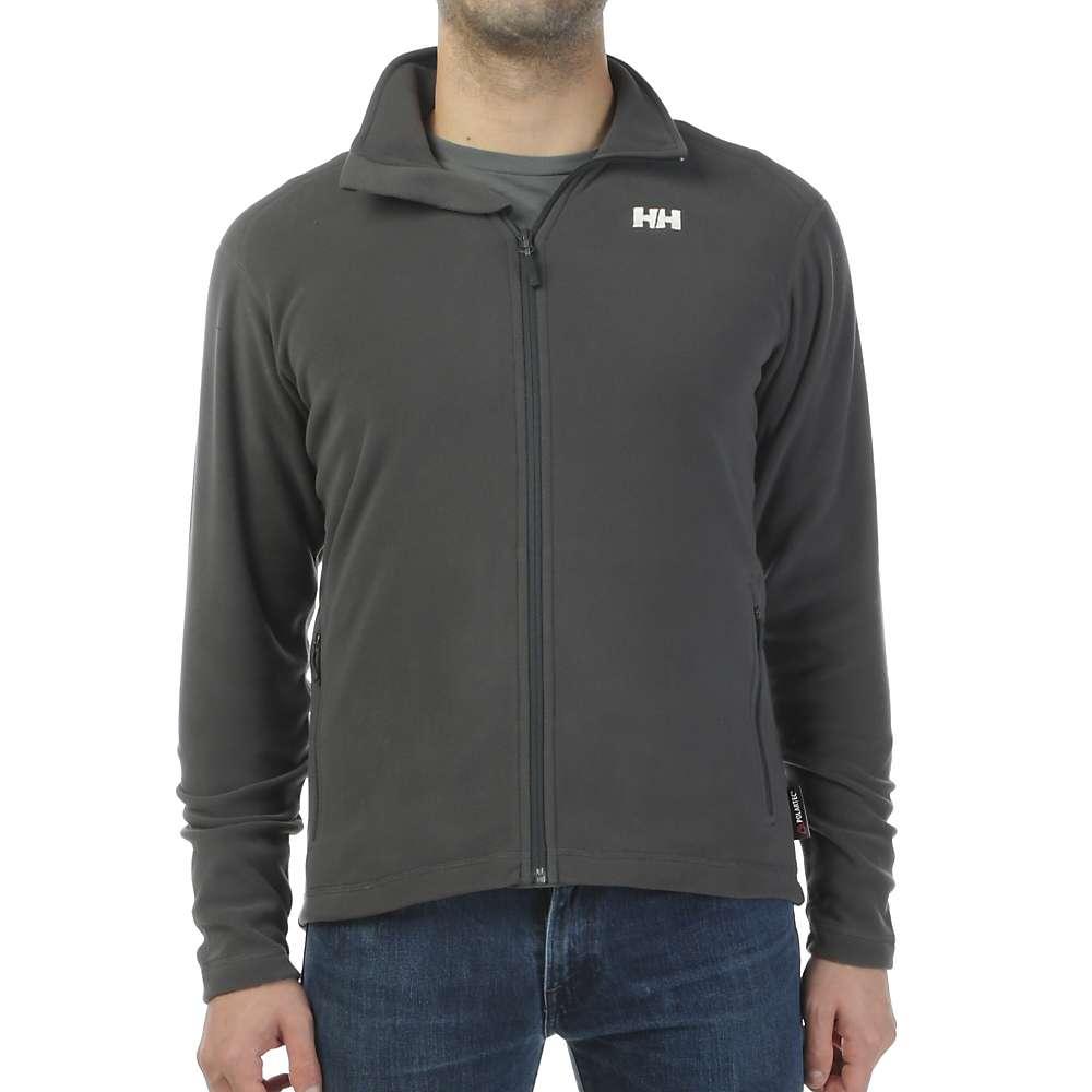 Helly Hansen Men's Daybreaker Fleece Jacket - Small - Ebony F14