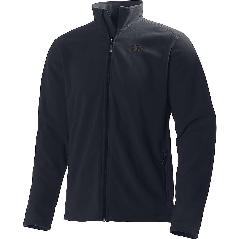 Helly Hansen Men's Daybreaker Fleece Jacket - Small - Graphite Blue