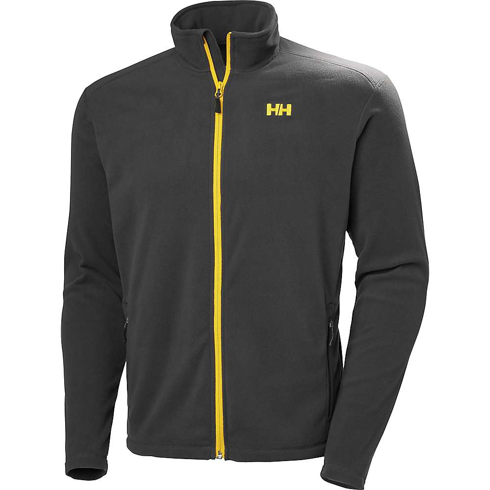 Helly Hansen Men's Daybreaker Fleece Jacket - Medium - S18 Ebony