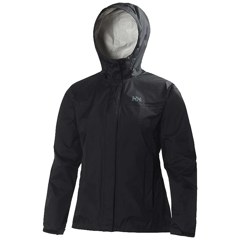 Helly Hansen Women's Loke Jacket - XXL - Black
