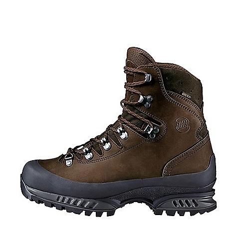 Image of Hanwag Men's Alverstone GTX Boot Brown