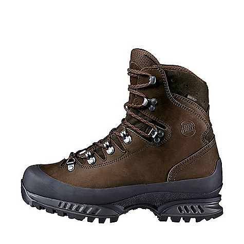 Image of Hanwag Women's Alverstone GTX Boot Brown