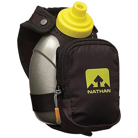 Nathan QuickShot Plus Hydration Handheld