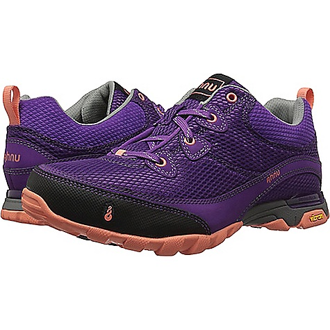 Ahnu Women's Sugarpine Air Mesh Shoe 3505317