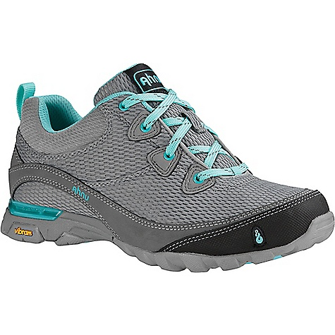 Ahnu Women's Sugarpine Air Mesh Shoe 3505335