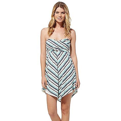 Roxy Cedar Ridge Dress