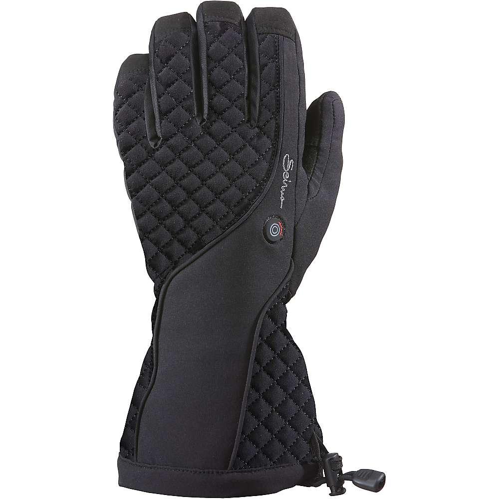 Seirus Women's Heat Touch Glow Glove