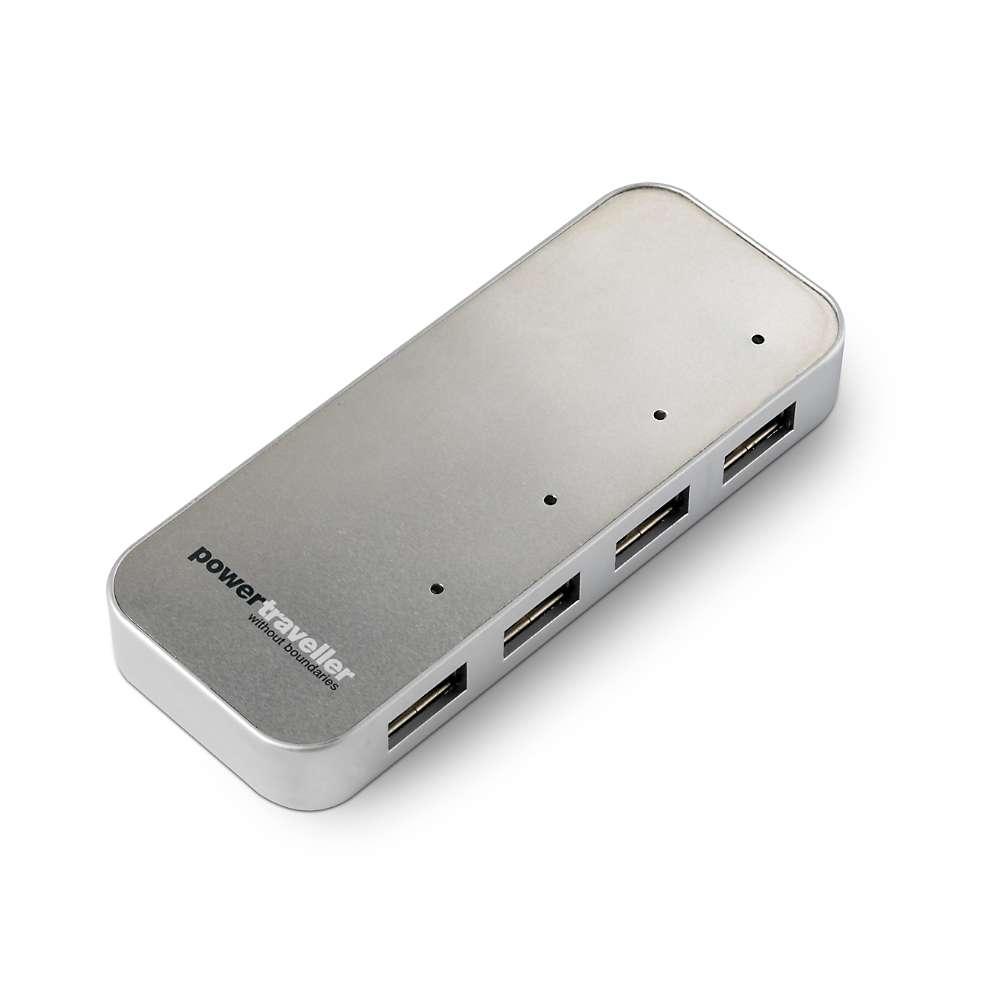 Powertraveller SpiderMonkey USB Hub