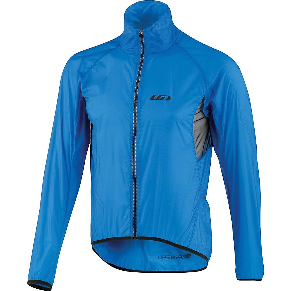 Louis Garneau Men's X-Lite Jacket - Large - Curacao Blue