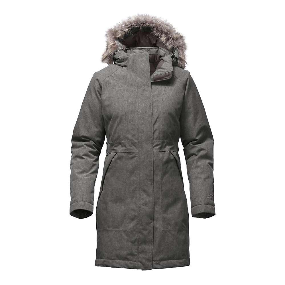 The North Face Women's Arctic Down Parka - XL - TNF Medium Grey Heather