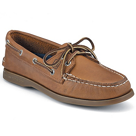Click here for Sperry Womens A/O 2 Eye Shoe prices