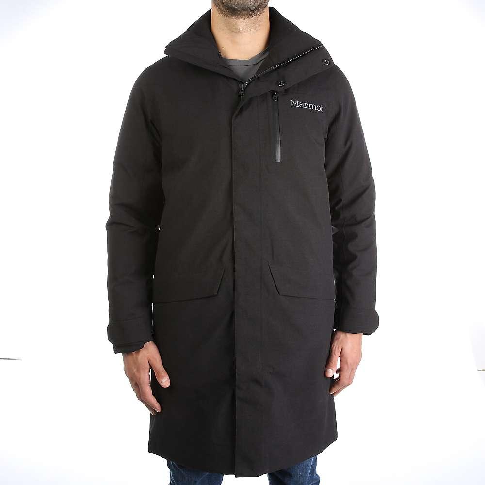 Marmot Men's Njord Jacket - Small - Black