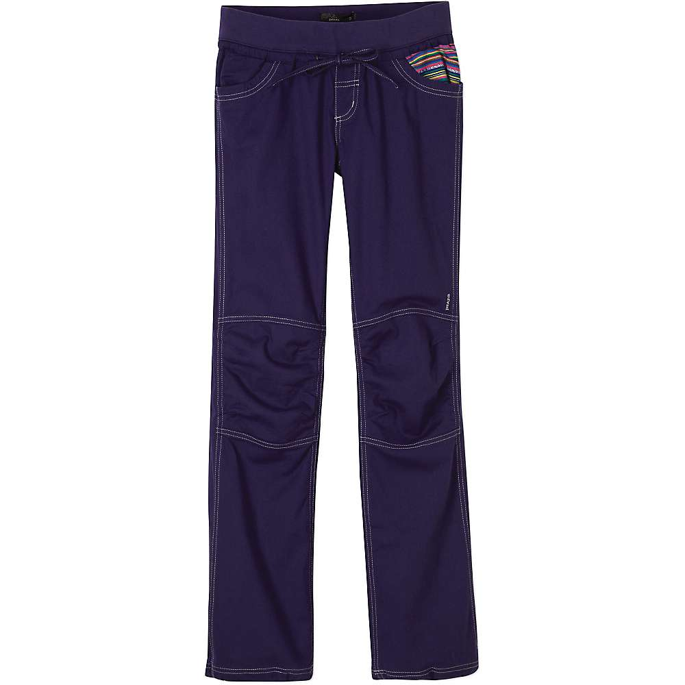 Prana Women's Avril Pant - XL - Indigo