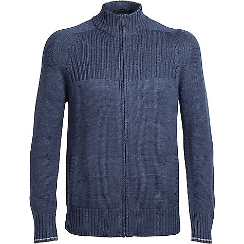 Click here for Icebreaker Mens Spire Cardigan prices