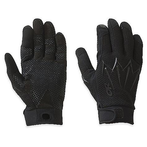 Outdoor Research Men's Halberd Sensor Glove 2131203