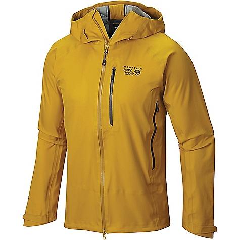 Mountain Hardwear Men's Alchemy Jacket 2567136