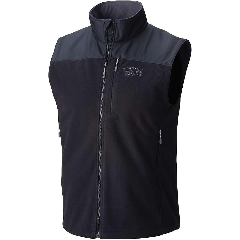 Mountain Hardwear Men's Mountain Tech II Vest - Small - Black