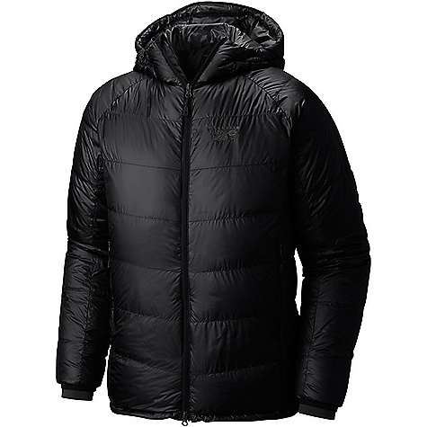 Mountain Hardwear Men's Phantom Hooded Down Jacket 3654710