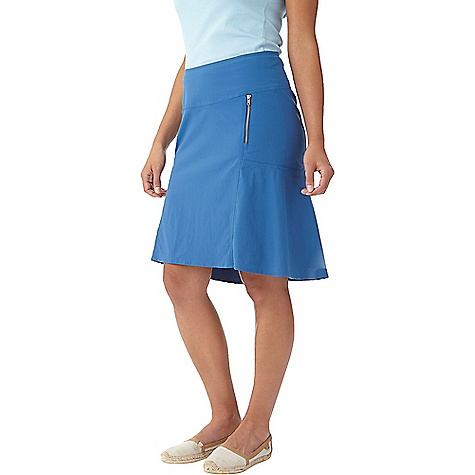 Royal Robbins Discovery Strider Skirt
