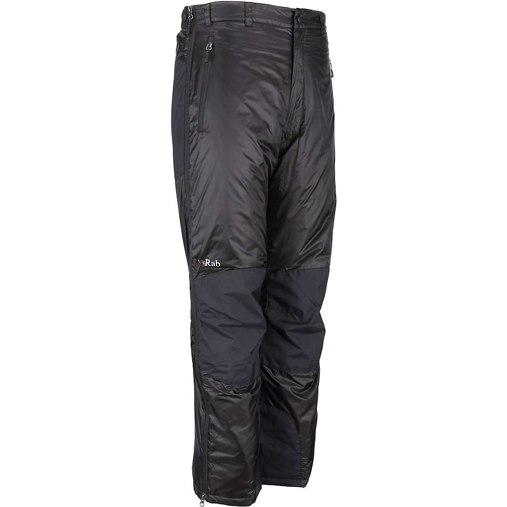 Mens Insulated Pants Down Or Synthetic
