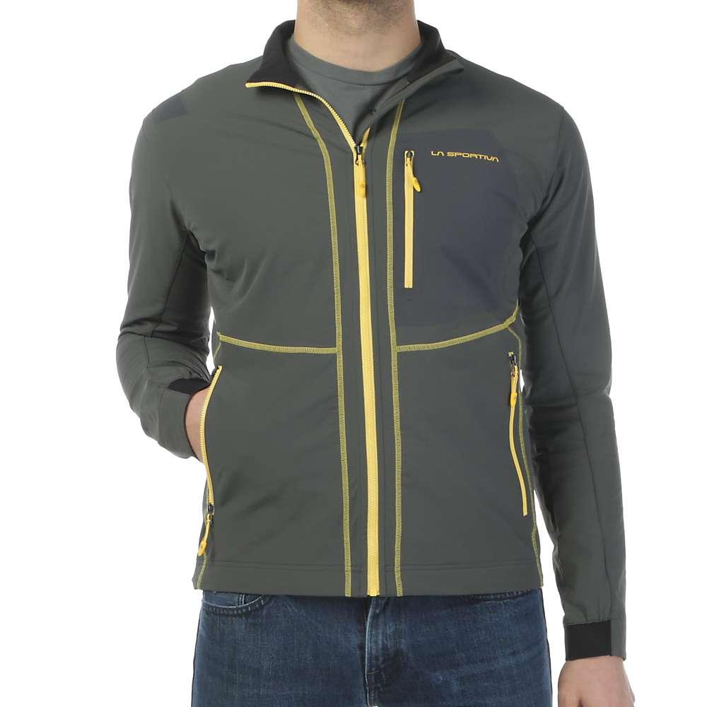 La Sportiva Men's Trango Jacket - XL - Grey