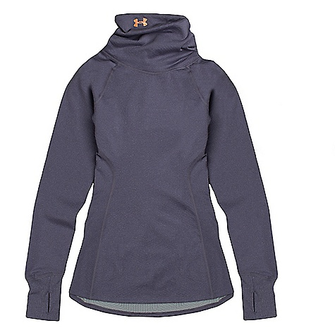 Under Armour UA ColdGear Infrared Devo Cozy Neck Top