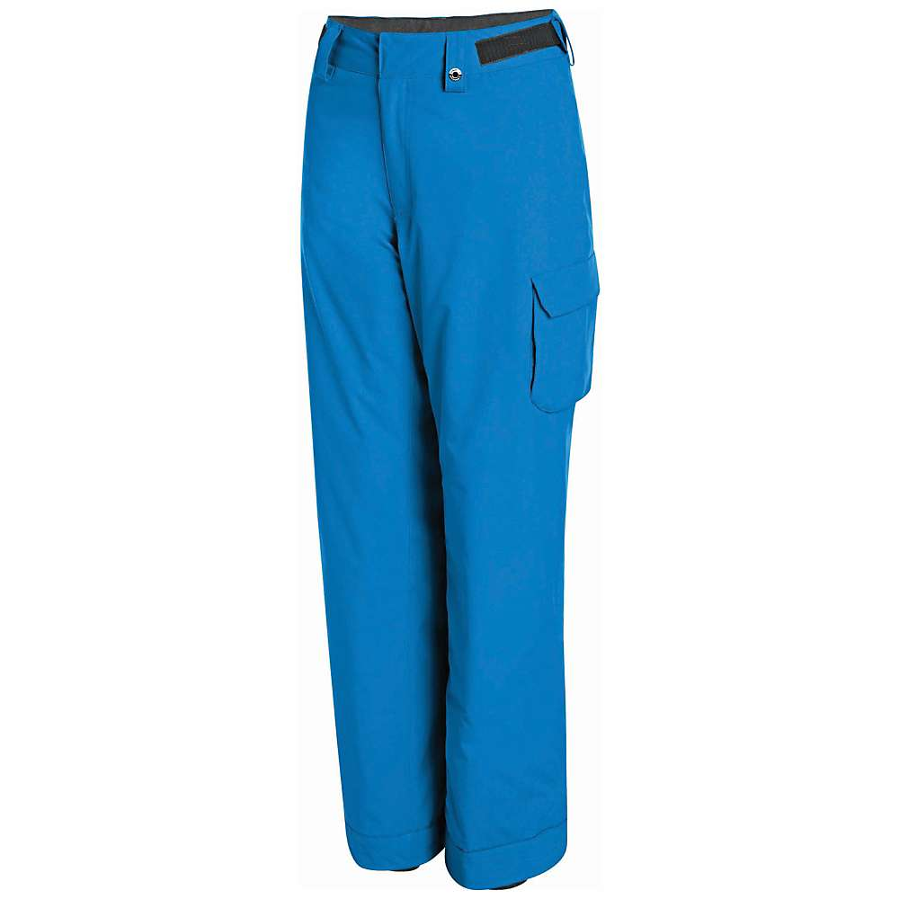 Under Armour Boys' ColdGear Infrared Hacker Pant - XL - Electric Blue / Black