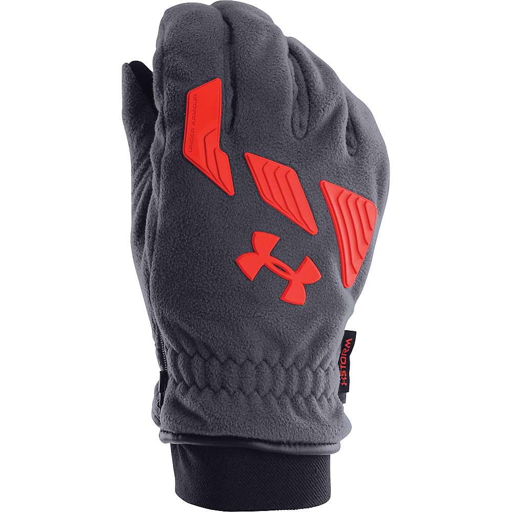 Under Armour UA ColdGear Infrared Storm Convex Glove