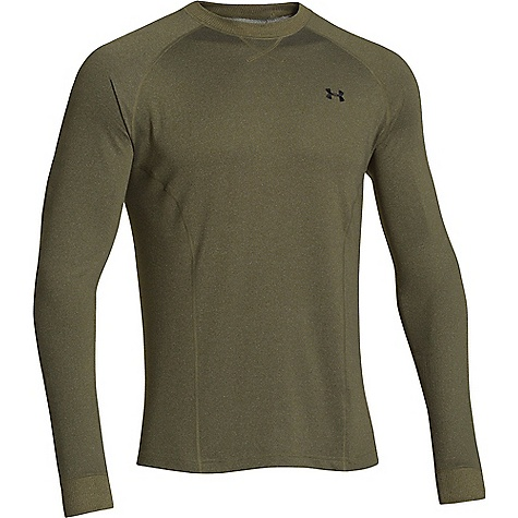Under Armour Men's UA ColdGear Infrared Devo Crew 2167007