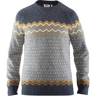 Fjallraven Ovik Knit Sweater - Acorn - Men