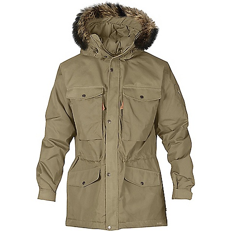 Fjallraven Men's Sarek Winter Jacket 2169175
