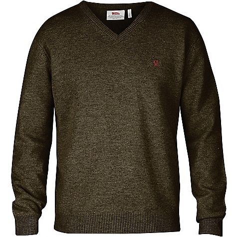 Click here for Fjallraven Mens Shepparton Sweater prices