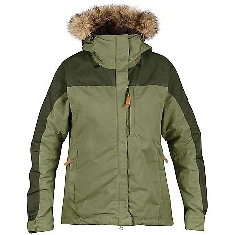 Fjallraven Women's Singi Loft Jacket 2169932