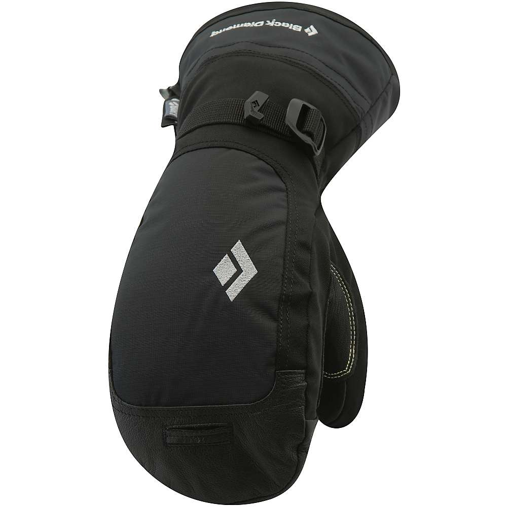 Black Diamond Men's Mercury Mitt thumbnail