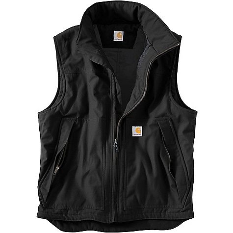 Carhartt Men's Quick Duck Jefferson Vest 2191133