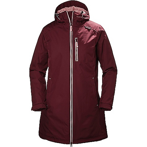 Helly Hansen Women's Long Belfast Winter Jacket 3790318