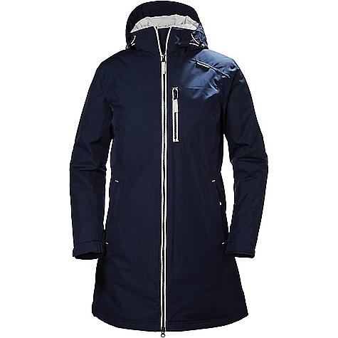 Helly Hansen Women's Long Belfast Winter Jacket 3790332