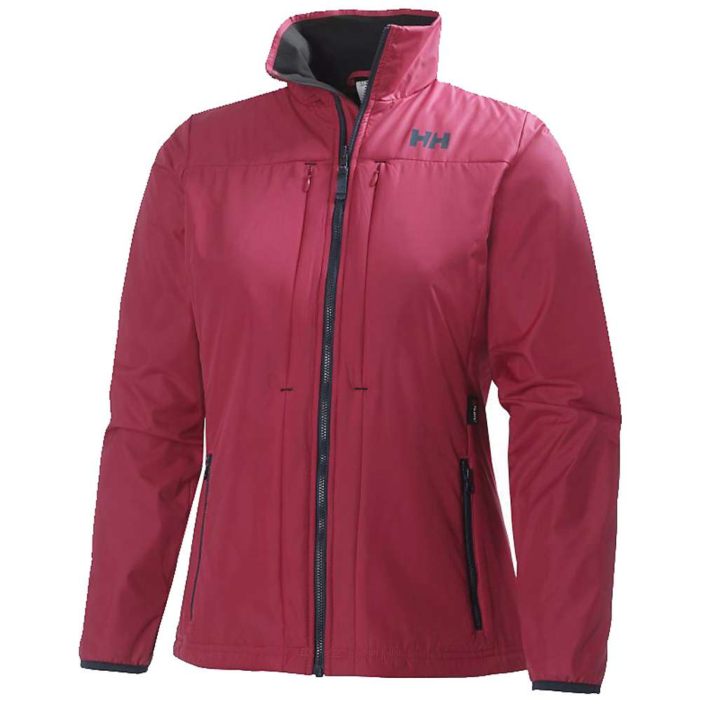 Helly Hansen Women's Regulate Midlayer Jacket - Small - Magenta