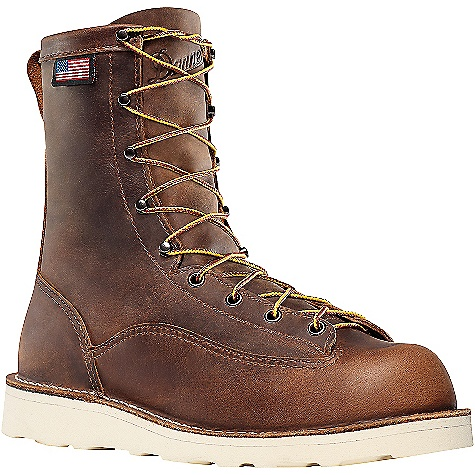 Danner Men's Bull Run 8IN Boot 2205727