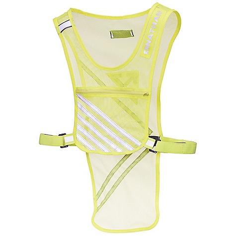 Nathan Cyclo-Tier Reflective Vest